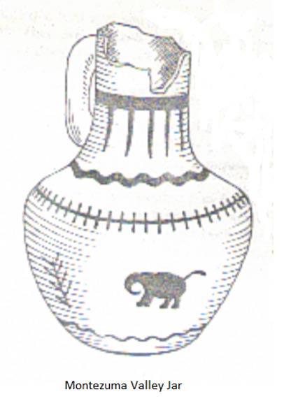 Montezuma Valley Jar