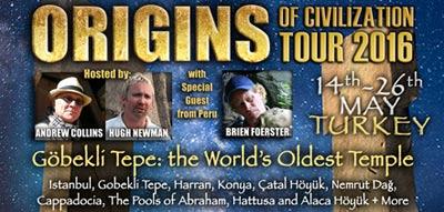Origins 2016
