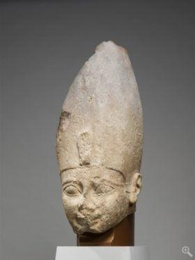 Egyptian pharaoh Ahmose