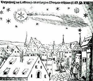 Plagues - Comets