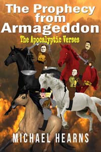 The Prophecy from Armageddon – The Apocalyptic Verses