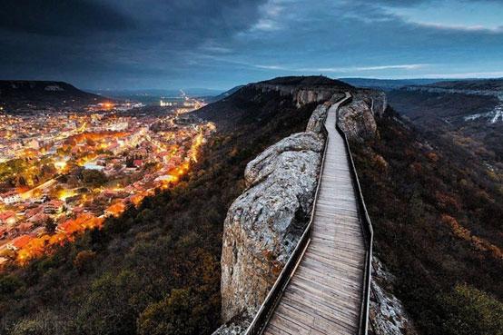 Provadia, Bulgaria