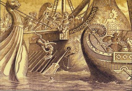 Punics - Seafarers