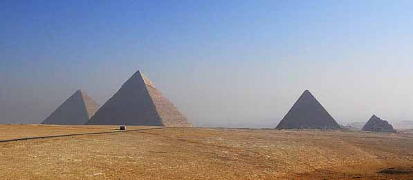 Khemitology An Alternative Perspective On Ancient Egypt Part - 15 famous landmarks totally different perspective