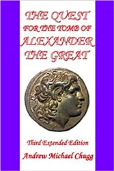 The Quest for the Tomb of Alexander the Great: Third Extended Edition