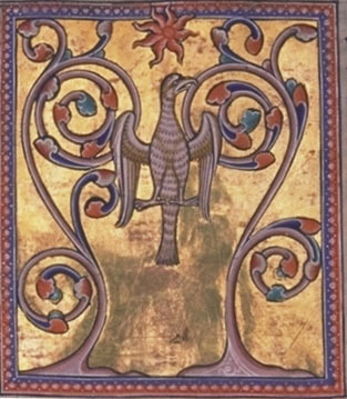 ancient symbolism of the magical phoenix ancient origins