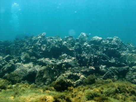 Santa Maria Shipwreck