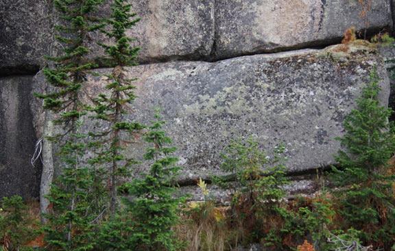 Siberia Megaliths