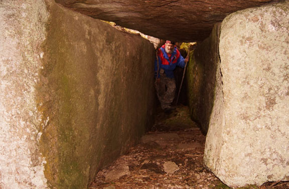 Have Enormous Megaliths Been Discovered In Southern