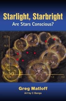Starlight, Starbright: Are Stars Conscious?