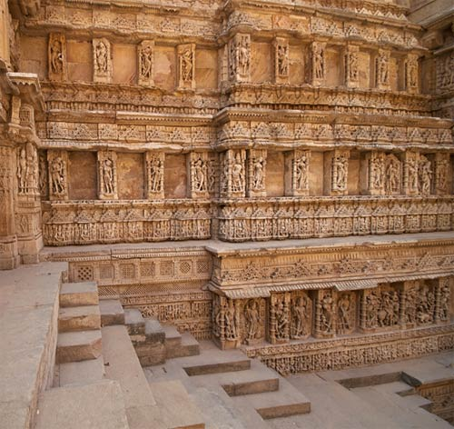 Stepwell of the Rani-Ki-Vav