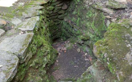 Unknown structure at Ciudad Perdida (Photo by Ancient-Origins.net)