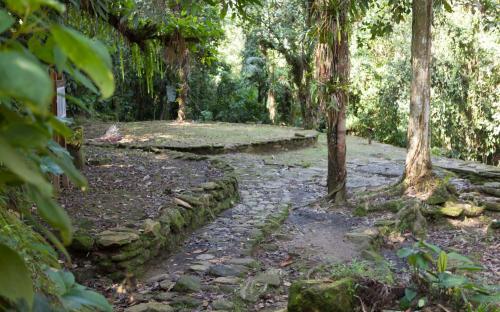 Ciudad Perdida (Photo by Ancient-Origins.net)