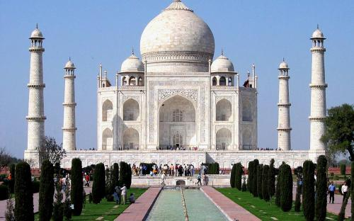Taj Mahal The True Story Ebook