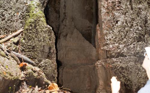 Tayos Caves