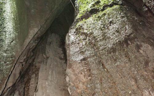Tayos Cave