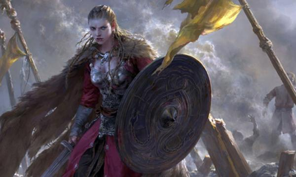 First Genetic Proof of a Viking Age Warrior Woman is Identified from an Iconic Swedish Grave