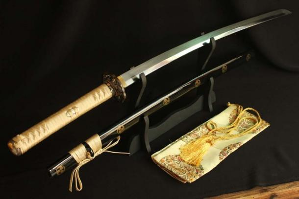 Unknown Weapons of the Samurai: The Forgotten Warrior Arsenal from