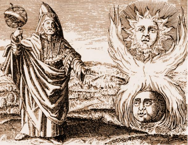 The Book of Abramelin the Mage, Esoteric Grimoire of Kabbalistic Knowledge