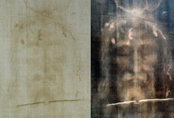 According to DNA tests of the Shroud of Turin, the Druze are descendants of Jesus Christ. (Dianelos / CC BY-SA 3.0)