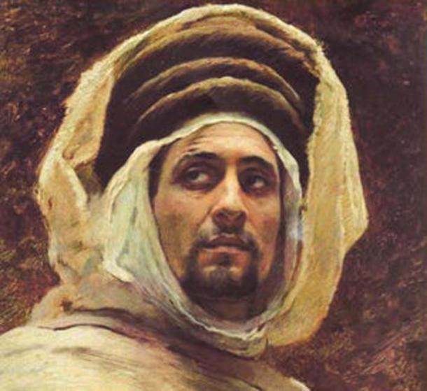 Ahmad ibn Majid.