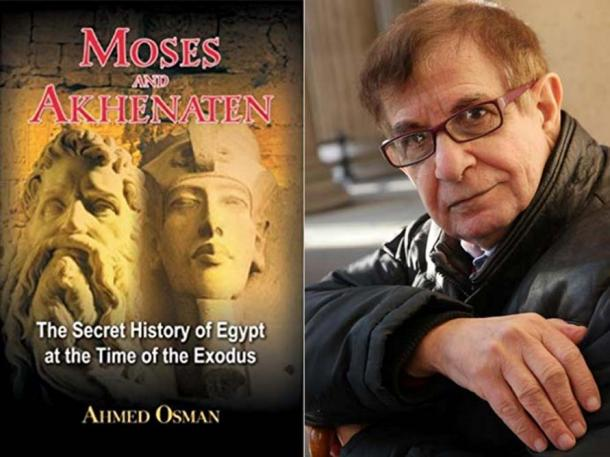 Ahmed Osman - author of Moses and Akhenaton: The Secret History of Egypt at the Time of the Exodus