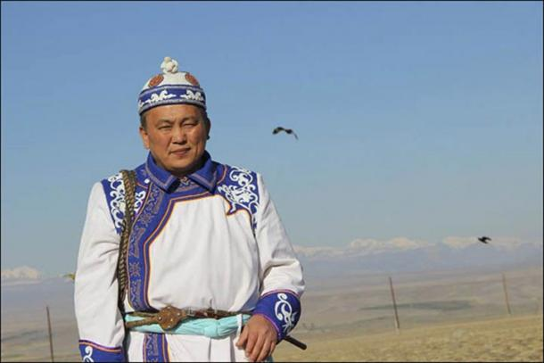 Akai Kine vowed to continue his fight to rebury the remains on the Ukok Plateau.