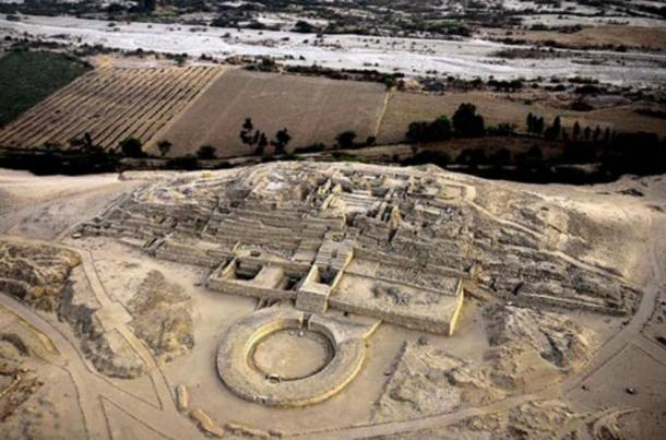 Mohenjo Daro in Pakistan - City planning