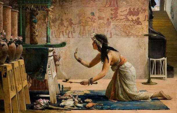 http://lunaswitchescloset.blogspot.com/2015/07/ancient-egyptian-talismans-room.html