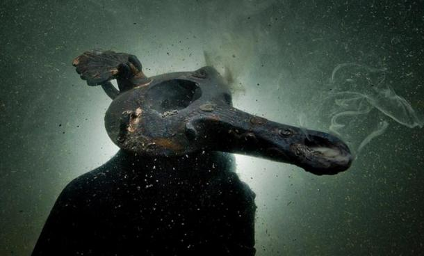 Precious Treasures from Ancient Heracleion to be Revealed