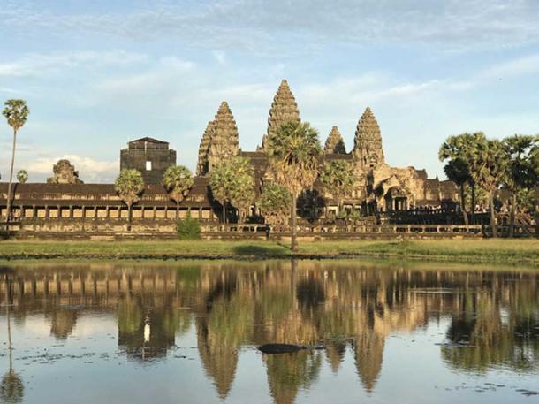 Angkor Wat (CC0)