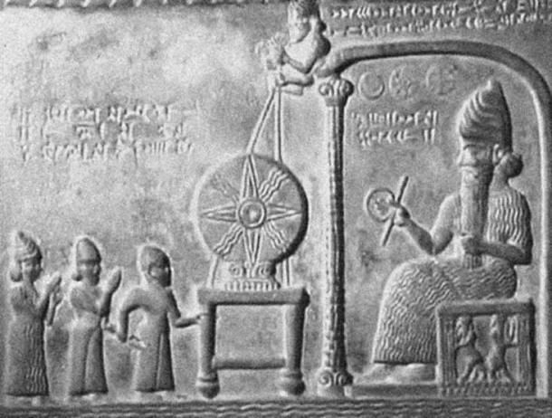 "Annunaki – ""Some of the relics and iconography Brown described is suggestive of a Mediterranean link."""