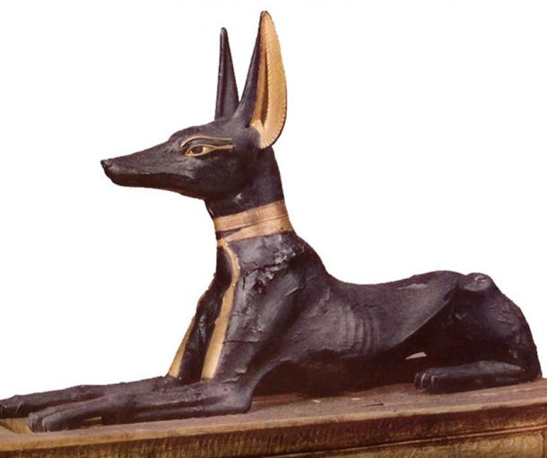 Anubis Shrine (CC BY SA 2.5)