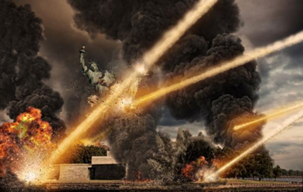 Apocalypse (sdecoret / Adobe Stock)