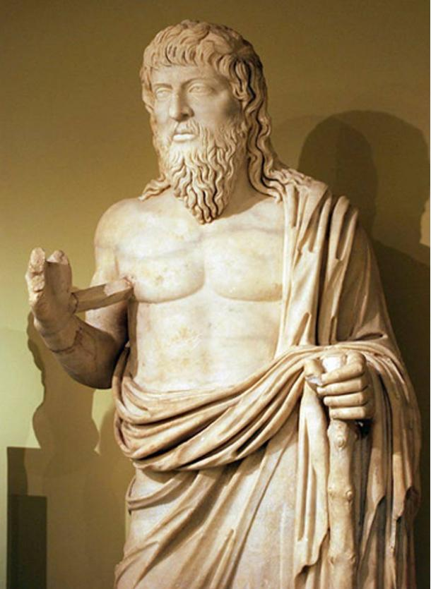 The Wandering Philosopher, Apollonius of Tyana