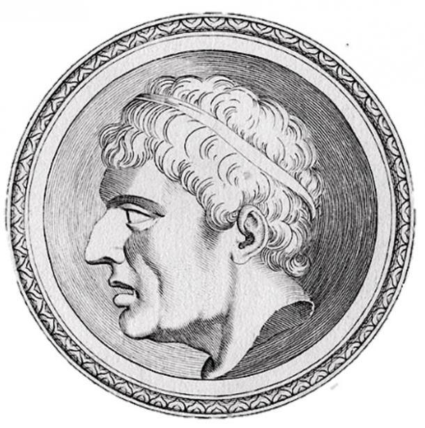 Aratus of Sicyon became the leader of the Achaean League. (Leonidas1206 / Public Domain)