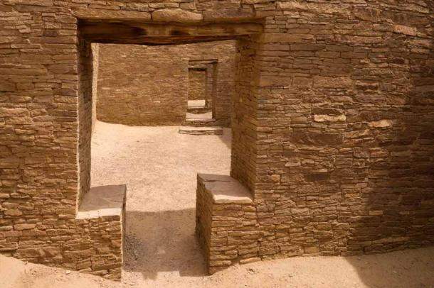Archaeologists come to new conclusions thanks to the analysis of the remains of the Great Houses of Chaco Canyon.  (kojihirano / Adobe Stock)