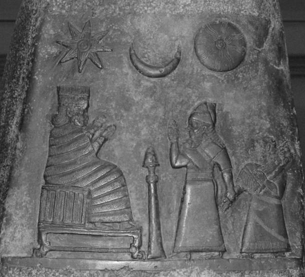 Astronomical phenomena were important to the Babylonians.
