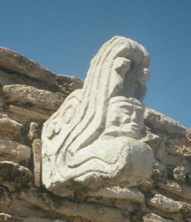 chac-mool, atlantida, arheolog, arheologie, Augustus Le Plongeon