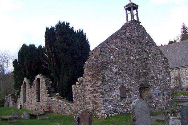 Kirk was minister at Balquhidder church until 1685.