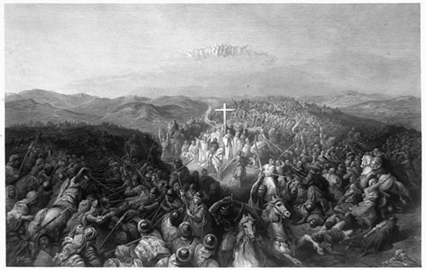 Battle of Ashkelon, 1099
