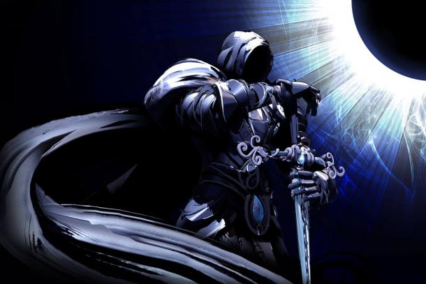 Legendary Black Knights: Mysterious Medieval Entities of Neutrality