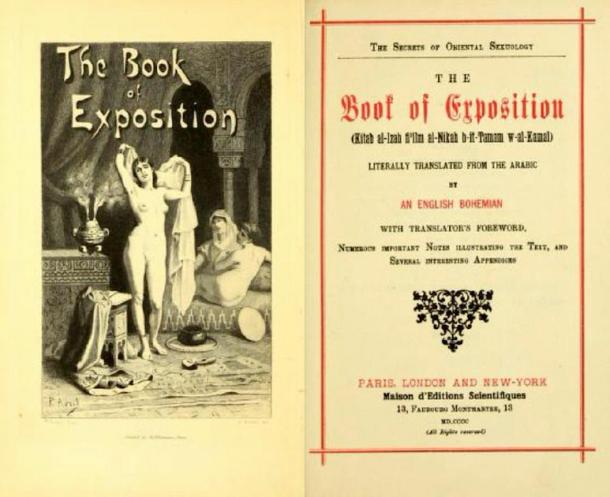 The Book of Exposition. (Google Books / Public Domain)