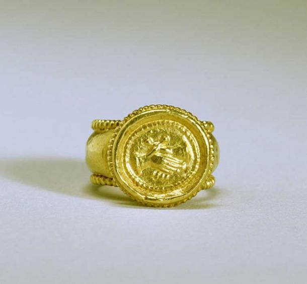 Greek Wedding Bands 48 Amazing Byzantine Empire Wedding Ring