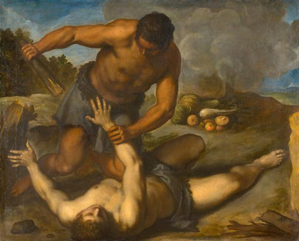 Cain and Abel. (Jane023 / Public Domain)