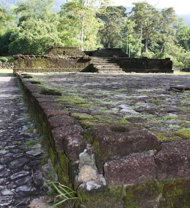 Built in 6th century AD, Candi Bukit Batu Pahat is the most well-known ancient Hindu temple found in Bujang Valley, Kedah, Malaysia.