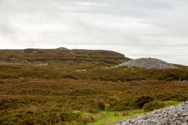 Carrowkeel Megalithic Cemetery. Credit: Ioannis Syrigos