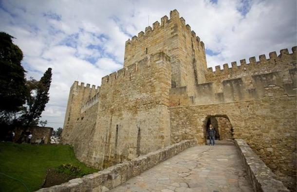 Castillo São Jorge