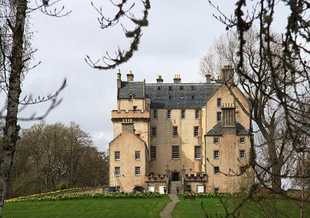 Castle Grant.