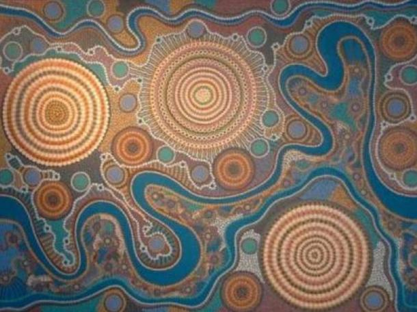 Songlines from Chartwin's Songlines.